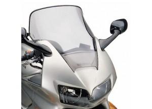 D200S - Givi Cúpula ahumada con spoiler 46x42 cms Honda VFR 800 (98 > 01)