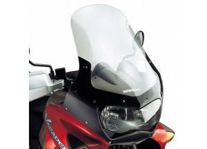 D203S - Givi Cúpula especifica ahumada 62,4x55 Honda XL 1000V Varadero (99 > 02)