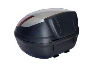 E109 - Givi Respaldo en poliuretano (negro) E370