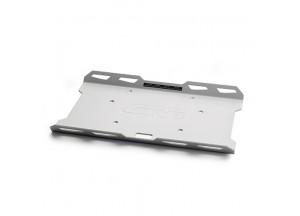 EX2M - Givi Portabolsa en aluminio anodizado