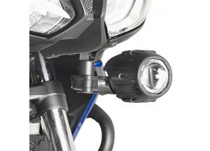LS2130 - Givi Kit anclajes para S310 S320 o S321 Yamaha MT-07 Tracer (16)