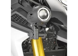 LS5126 - Givi Kit Anclajes para S310/S322 BMW  G 310 GS (17 > 18)