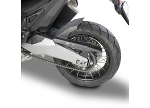MG1156 - Givi Guardabarros específico en ABS color negro Honda X-ADV 750 (17)