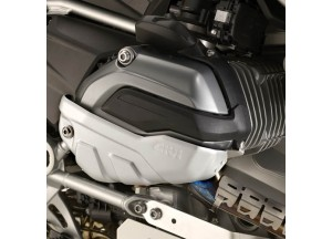 PH5108 - Givi Defensas de Motor en Aluminio Anodizado BMW R 1200 GS/RS/RT