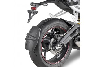 RM6412KIT - Givi Kit para RM01 RM02 Triumph Street Triple 765 (17 > 18)