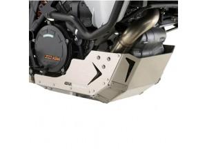 RP7703 - Givi Cubrecarter en aluminio KTM 1050/1190