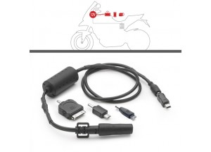 S112-1 - Givi Kit Power Connection