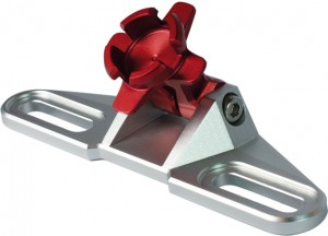S901A - Givi Soporte universal de aluminio a montar en el manillar.