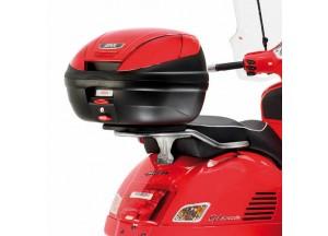 SR131 - Givi Adaptador posterior MONOLOCK Piaggio Vespa GTS 125-300 Super(08>16)
