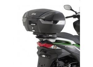 SR4111 - Givi Adaptador posterior MONOKEY Kawasaki J125 / J300 (14>16)