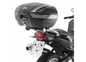 SR5109 - Givi Adaptador posterior MONOKEY BMW F 800 GT/R/ST