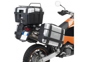 SR7700 - Givi Adaptador posterior MONOKEY KTM Adventure 950 / 990 (03>14)