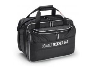 T484B - Givi Bolsa interior extraible para maleta Trekker TRK33N y TRK46N