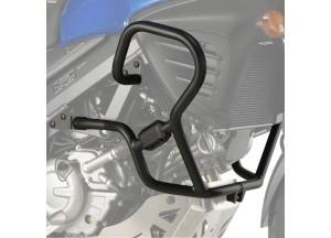 TN3101 - Givi Defensas de motor tubular específica Suzuki DL 650 V-Strom (11>16)