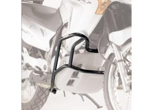 TN366 - Givi Defensas de motor tubular específica Honda XL 650V Transalp (00>07)