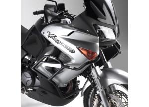 TN367 - Givi Defensas de motor tubular Honda XL 1000V Varadero / ABS (03>06)