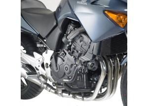 TN369 - Givi Defensas de motor tubular Honda CBF 600S/ CBF 600N (04>07)