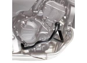 TN453 - Givi Defensas de motor tubular Honda Hornet 600 / Hornet 600 ABS (07>13)