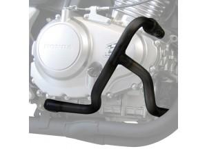 TN456 - Givi Defensas de motor tubular Honda CBF 600S/ CBF 600N (08>12)