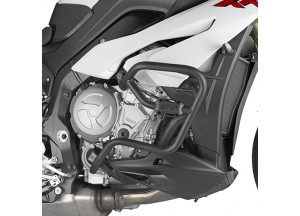 TN5119 - Givi Defensas de motor tubular especifica negro BMW S 1000 XR (15>16)