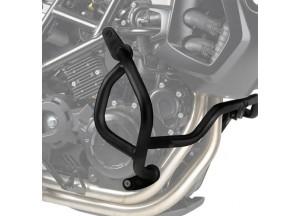 TN690 - Givi Defensas de motor tubular específica BMW F 650700/800 GS