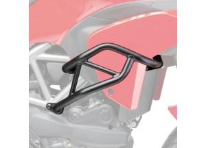 TN7401 - Givi Defensas de motor tubular Ducati Multistrada 1200 (11>14)