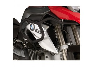 TNH5114 - Givi Defensas de motor tubular especifica negro BMW R 1200 GS (13>16)