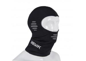 Cubre Cuello Hevik H-Carbon Negro