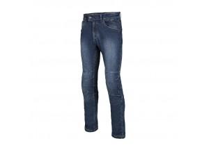 Jeans Moto Hevik Nashville Azul