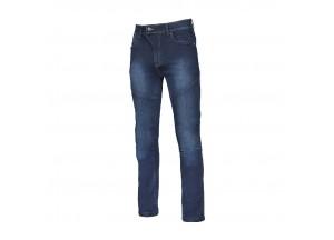 Jeans Moto Hevik Memphis Azul