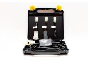 HT-OBD-K01 - Kit de diagnostico HealTech  Kawasaki
