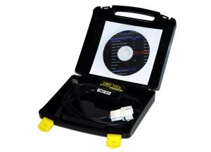 HT-OBD-H01 - Kit de diagnostico HealTech  Honda