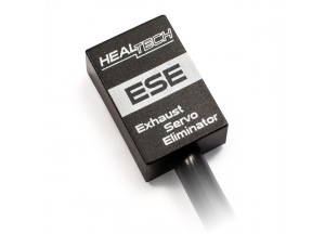 HT-ESE-A01 - Válvula de escape excluida HealTech APRILIA RSV4 /Tuono V4