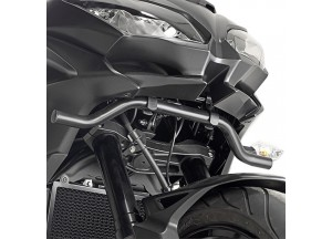 LS1171 - Givi Kit de soportes para los proyectores suplementares S310 o S322