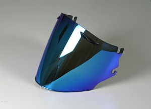 AR313700MB - Arai Visera Azul Reflejada X-Tend