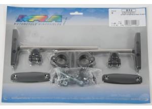 MR4025066131587 - Kit de montaje MRA parabrisas y pantalla BMW F 800 R (09-14)