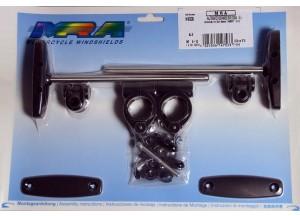 MR4025066147533 - Kit de montaje MRA MOTO GUZZI Bellagio (07-08)