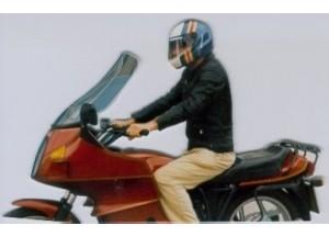Pantalla MRA AR - Arizona - ahumado BMW R 100 R