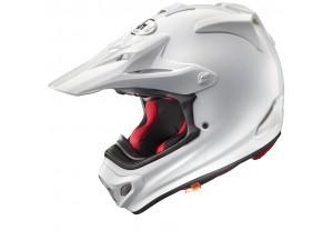 Casco Arai off-road Motocross MX-V White