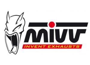 UY.031.C1 - Unión Centrale Mivv Elimina Catalizadore Yamaha YZF R1 2009>