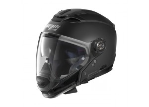 Casco Integral Crossover Nolan N70.2 GT Classic 10 Negro Mate