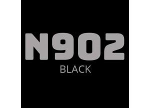 C40N902 - Givi Sobretapa V40 negro brillante