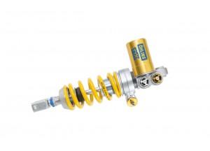 KA468 - Amortiguadores Ohlins TTX GP T36PR1C1LS Kawasaki ZX-10R (16-18)