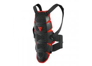 Protección Moto Volver Pro-Speed Back Short Dainese Aprobado