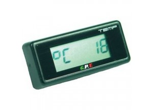 MTH 2001 C - GPT Termometro digital