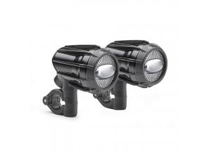 S322 - Givi Juego de proyectores antiniebla homologados