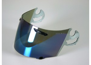 AR289200MB - Arai Visera Azul Reflejada Sistema SAI