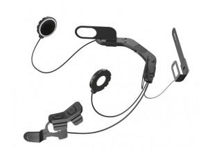Intercomunicador Schuberth SC10UA para cascos E1 C3 y C3 PRO