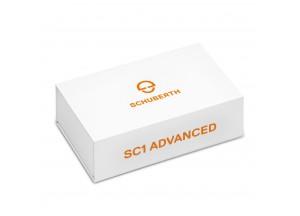Intercomunicador Schuberth SC1 Advanced para cascos C4 y R2