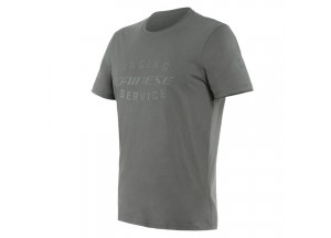 Dainese PADDOCK T-SHIRT Charcoal-Gray/Charcoal-Gray